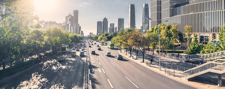 ciudades y territorios sostenibles