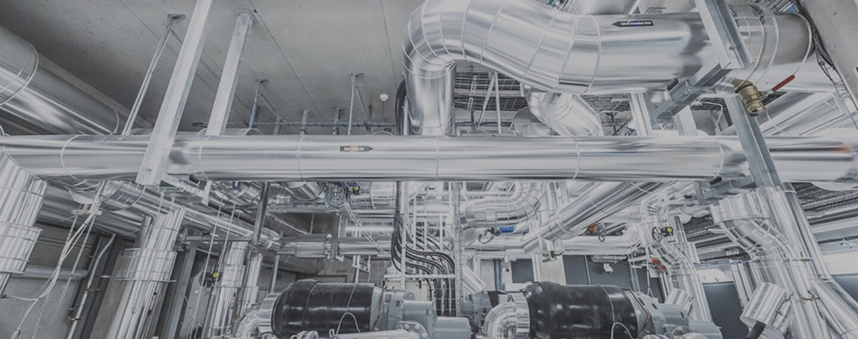 frío y calor industrial