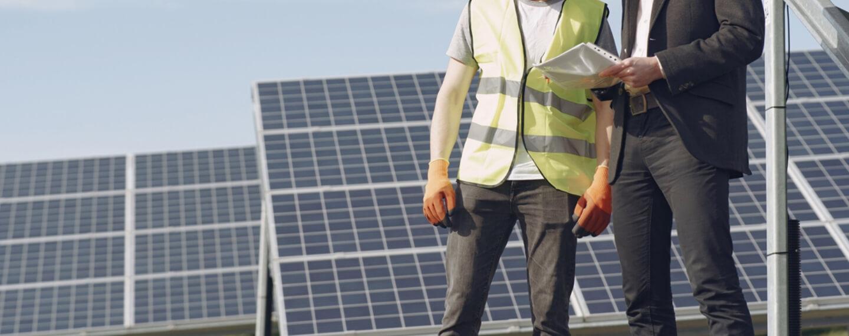 gestión energética y monitorización