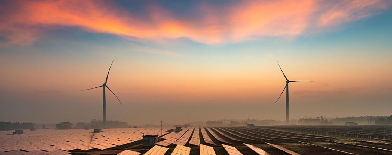 energía renovable españa
