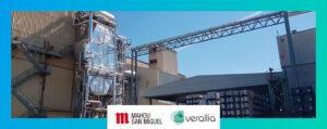 La recuperación de calor residual en la industria como fuente de descarbonización
