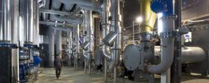 DH Eco Energías y ENGIE implantarán la nueva red de calefacción urbana de biomasa de Palencia