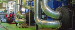 Barcelona y Districlima consolidan la red de calor y frío de la zona Fòrum y el 22@ con una nueva planta de generación